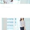 着痩せシリーズ②りんご体型の着太りアイテム(#^^#)