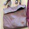 自転車にミニバッグ!便利なサドルバッグを作る