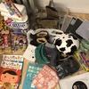 日本からの荷物2
