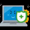 【PC】ウイルスバスタークラウド Anti-Malware Solution Platformが暴走する