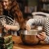 【食べても太らない】低糖質でグルテンフリーのパウンドケーキの作り方を夫に教えた話。