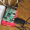ラズパイ4(Raspberry Pi 4 ) のゲーム Boing BUNNER Cavern MINECRAFT Myriapod Soccer