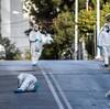 【東京五輪(笑)】ギリシャのアテネのロシア領事館付近で手投げ弾爆発、死傷者なし