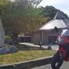 秋吉台オートキャンプ場にて、宴が始まる!!