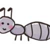 簡単にアリを駆除する方法8選【クエン酸、重曹、酢、退治、殺虫剤】