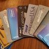 日本の10倍!?圧倒的なアメリカのクレジットカード特典。違いやポイント特典を比較しながら解説!【駐在・留学情報】