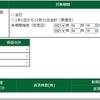 デイトレ結果(2021/04/16) ノートレ