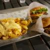SHAKE SHACK 「シェイク シャック」~NYで話題のハンバーガー~