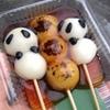 【京都】食べるのがもったいない!パンダのみたらし団子屋さん♡【北野】