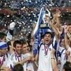 Euro 2004 Italy VS Bulgaria