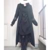 【コーデ】モノトーンコーデで脱垢抜けファッションに!