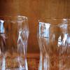 おいしいビールが飲める、吹きガラスで作られたビアグラス|西垣聡
