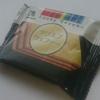 ラッキーセブン クリスプウェファー(森永製菓・パチンコの景品)を食べました~【ゆる食レビュー39】