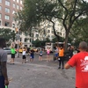 New York City Marathon Tune up 18mile!