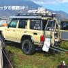 【キャンプギア】車の屋根に荷台(ルーフラック )をつけて積載アップ!