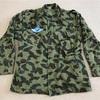 ブルガリアの軍服  陸軍空挺迷彩ジャケット(ライナー付)とは?  0019   🇧🇬