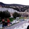 コロラド温泉の旅 (1)温泉三昧