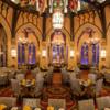 【MK・レストラン】シンデレラ城でプリンセスと食事!「シンデレラ・ロイヤルテーブル」