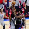 【NBAプレーオフ】ウィザーズ、76ersに完敗、2連敗 八村塁は11得点&7リバウンド