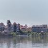 ◆南国暮らしで滞在していたホテルの1つ◆プルマン プトラジャヤ レイクサイド◆敷地・設備◆