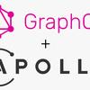 GraphQLの準備ができたらApollo Clientをはじめよう
