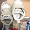 靴の替えどき!〜1歳3ヶ月、底が硬いのにチェンジ〜