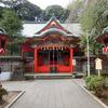 江島神社・中津宮(藤沢市/江ノ島)への参拝と御朱印
