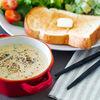 身体の中から整える♪胃腸に優しい豆乳スープ