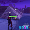 FORTNITE ピラミッドパワーを得ました