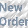 紹介したいニューウェーブ バンドについて書いて行く…その1 -New Order