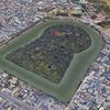 第十七代:履中天皇(りちゅうてんのう)の陵墓