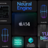 Apple SiliconはIntelのデスクトップ向けSkylake比2.1倍の性能、Ice Lake比1.7倍のクロックあたりのシングル性能を持つ