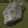 Blender 岩・石の作り方(メッシュの作成からテクスチャ作成まで)