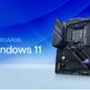 ASUS、第7世代Core「Kaby Lake-S」や第6世代「Skylake-S」でもWindows 11に対応できるようにするBIOSを提供することを明らかに