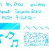 #0560 S.T.Dupont Turquoise BLUE