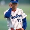 「マー君、神の子、不思議な子」でお馴染みの野球界のレジェンドの一人、野村克也さんの訃報。