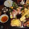 居食屋 三加茂の「花なびし」に行ってきました♪ 和食でこれだけのボリュームには驚きでした!