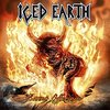 Iced Earth「Burnt Offerings」