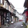 羽越・磐西撮影旅行(20):喜多方観光,そして帰京。