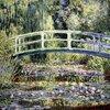 Column: ART's plants「Claude Monet」