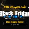 CHUWIブラックフライデーキャンペーンを開催!人気の商品が勢揃い!BLACK FRIDAYを楽しむ!