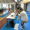 体験プログラム(福島東稜高校さん)