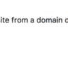GitHub Pagesで独自ドメインなサイトを公開する方法