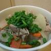 ご飯に合う豚汁の作り方