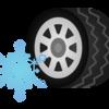 自動車 スタッドレスタイヤの特徴