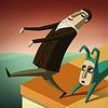 オフラインでもできるおすすめゲームアプリ14-back to bed-