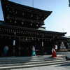 西日本旅行。2日目~山口