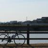 木曽三川サイクリング