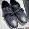 これからの時期はカビに注意!「革靴メンテナンス」