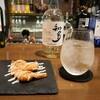 【フードペアリングバー ユリイカ】食事とお酒のペアリングを提案します(中区流川町)